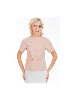 Блузки Levall                                                                                                              бежевый цвет