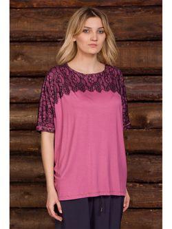 Джемперы Levall                                                                                                              розовый цвет