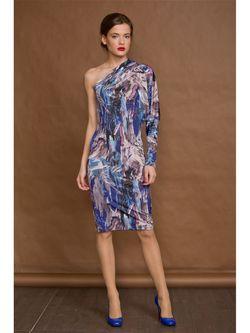 Платья Levall                                                                                                              синий цвет