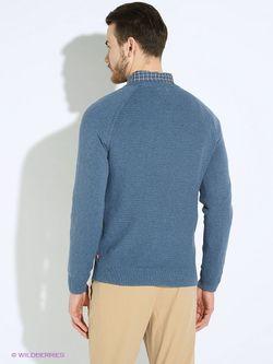 Пуловеры Levi's®                                                                                                              голубой цвет