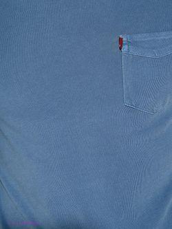 Футболка Levi's®                                                                                                              голубой цвет