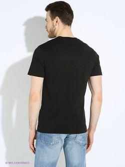 Футболка Levi's®                                                                                                              черный цвет