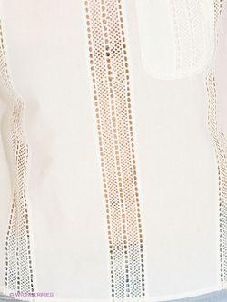 Блузки Levi's®                                                                                                              белый цвет
