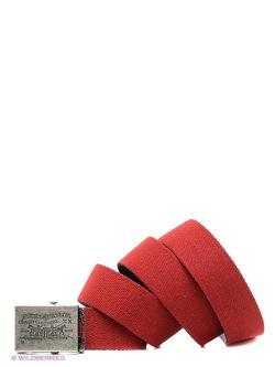 Ремни Levi's®                                                                                                              красный цвет