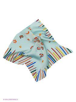 Платки Venera                                                                                                              голубой цвет