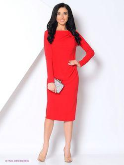 Платья Xarizmas                                                                                                              красный цвет