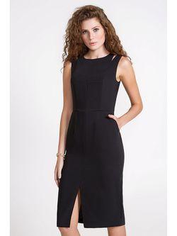 Платья Concept Club                                                                                                              черный цвет