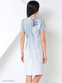 Платья Наталья Новикова                                                                                                              зелёный цвет