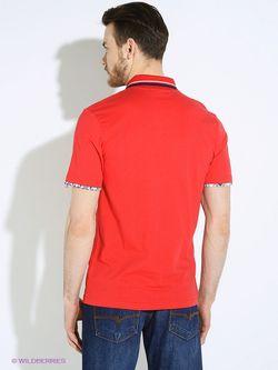Поло Fine Joyce                                                                                                              красный цвет