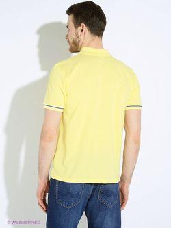 Поло Fine Joyce                                                                                                              желтый цвет