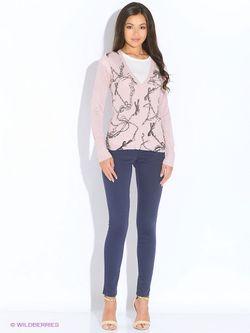 Жакеты Oodji                                                                                                              розовый цвет