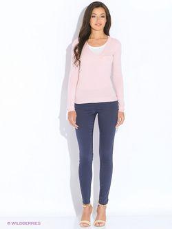 Джемперы Oodji                                                                                                              розовый цвет