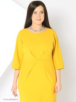 Платья BYGAKOFF                                                                                                              желтый цвет