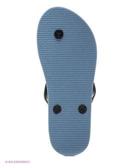 Шлепанцы Mon Ami                                                                                                              голубой цвет