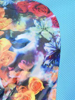 Плащи FORTUNA                                                                                                              голубой цвет