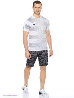 Футболка Nike                                                                                                              белый цвет
