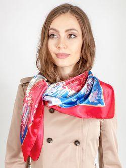 Платки Loricci                                                                                                              Малиновый цвет