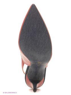Туфли Trussardi                                                                                                              красный цвет