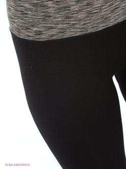 Бриджи Pro-Fit                                                                                                              чёрный цвет
