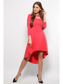 Платья Mondigo                                                                                                              розовый цвет