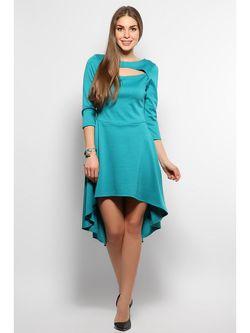 Платья Mondigo                                                                                                              Лазурный, Бирюзовый цвет