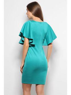 Платья Mondigo                                                                                                              зелёный цвет