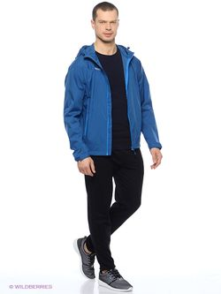 Куртки Bergans                                                                                                              синий цвет
