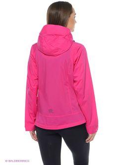 Куртки Bergans                                                                                                              розовый цвет