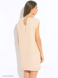 Платья s.Oliver                                                                                                              бежевый цвет