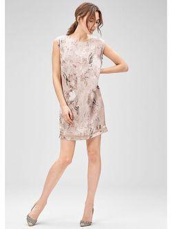 Платья s.Oliver                                                                                                              коричневый цвет