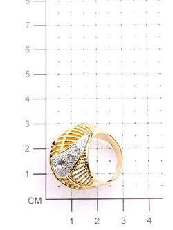 Кольца Bijoux Land                                                                                                              Золотистый цвет