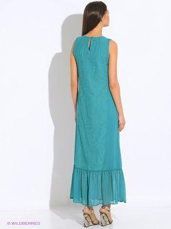 Платья Sisley                                                                                                              синий цвет