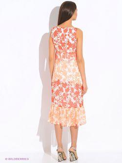 Платья Sisley                                                                                                              Кремовый цвет