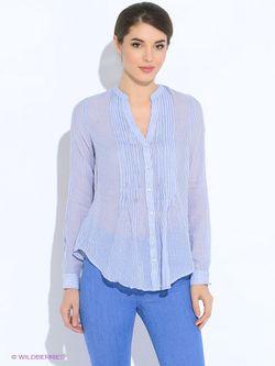 Блузки Jennyfer                                                                                                              голубой цвет