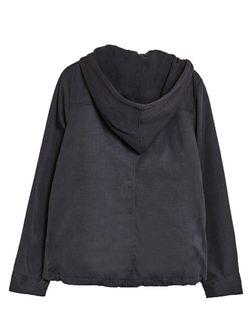 Куртки Jennyfer                                                                                                              чёрный цвет