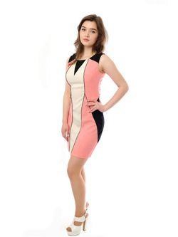 Платья Dream World                                                                                                              розовый цвет