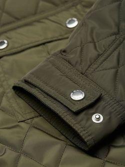Куртки Selected                                                                                                              хаки цвет