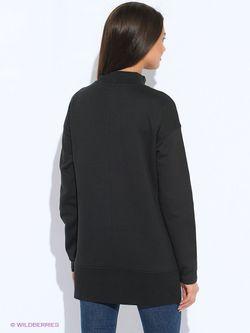 Лонгслив Vero Moda                                                                                                              чёрный цвет