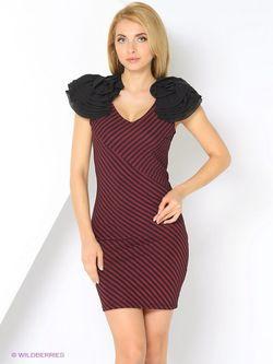 Платья SUCCESS                                                                                                              чёрный цвет
