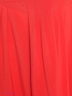 Юбки Kristina                                                                                                              красный цвет