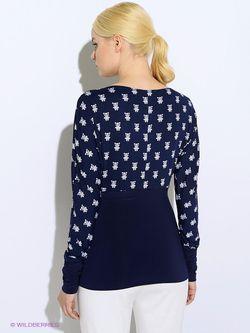 Кофточка Colambetta                                                                                                              синий цвет
