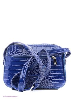 Сумки Afina                                                                                                              синий цвет