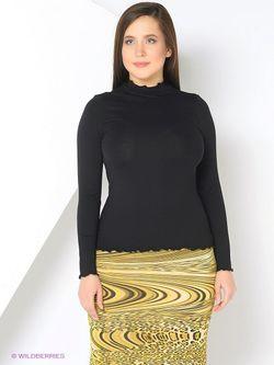Водолазки RUXARA                                                                                                              чёрный цвет