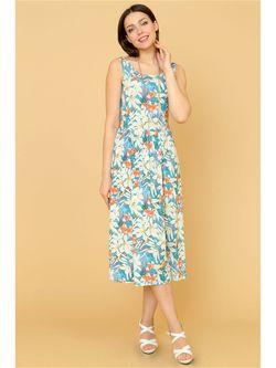 Платья MARI VERA                                                                                                              бежевый цвет