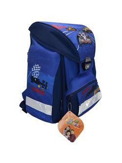 Рюкзаки Tiger Family                                                                                                              синий цвет