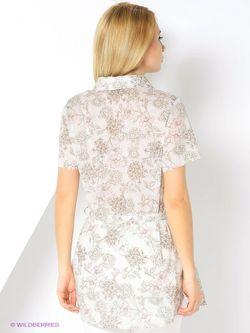 Рубашки La Fleuriss                                                                                                              бежевый цвет