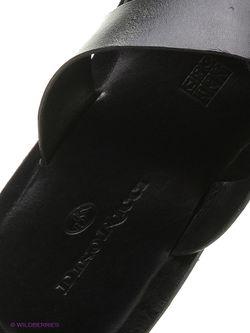 Пантолеты Dino Ricci                                                                                                              черный цвет