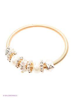 Браслеты Royal Diamond                                                                                                              Золотистый цвет