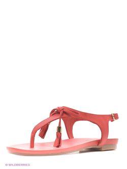 Пантолеты Inario                                                                                                              красный цвет