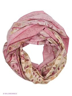 Платки Lovely Jewelry                                                                                                              розовый цвет